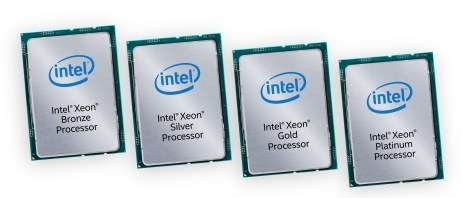 Intel Xeon Purley