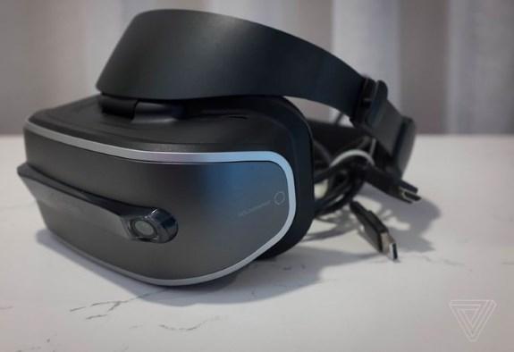Lenovo VR Holographic
