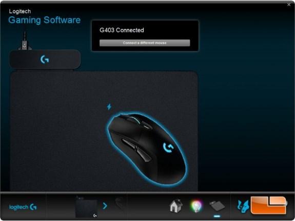 G40 3 powerplay test