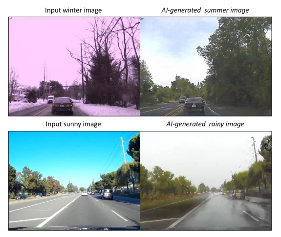 NVIDIA GPU deep learning winter to summer etc