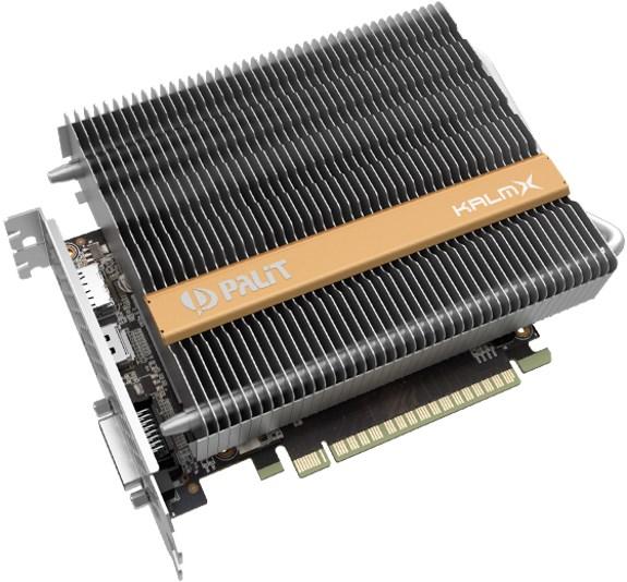 GeForce GTX 1050 Ti KalmX