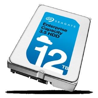 Seagate 12TB He HDD