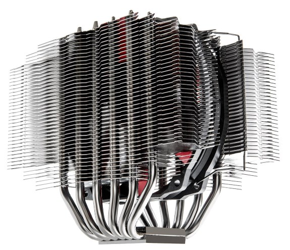 Silver Arrow ITX-R CPU cooler