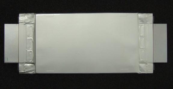 Toshiba battery titanium niobium oxide