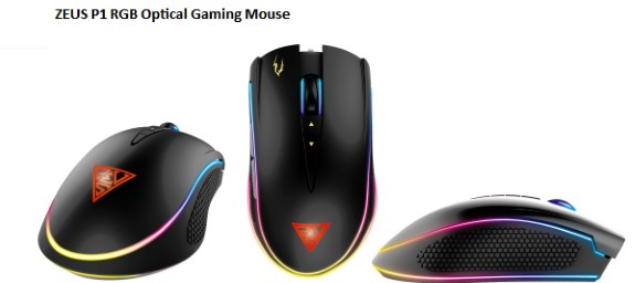 ZAMDIAS RGB mouse
