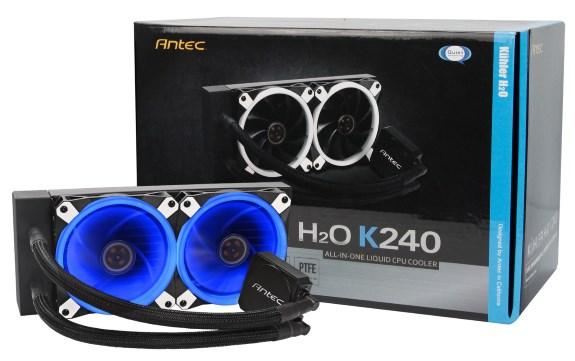 Antec H2O K240