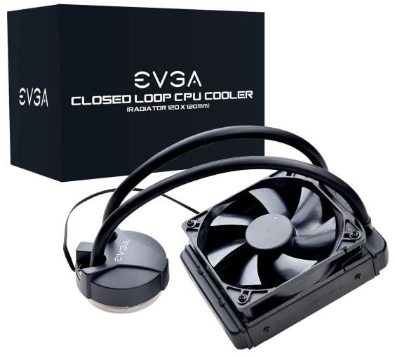 EVGA CLC 120 CL11
