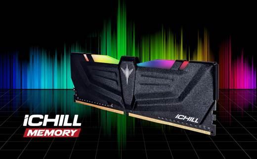 Inno3D ichill memory