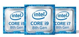 Intel Coffee Lake second wave