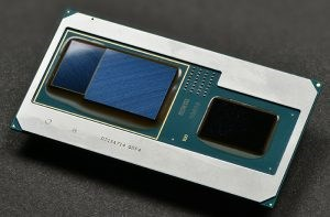 Intel Kaby Lake G with Vega M