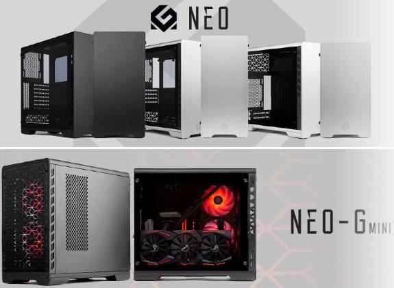 MetallicGear Neo