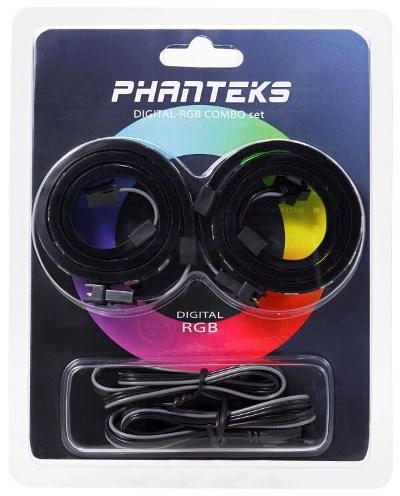 Phanteks RGB LED kit