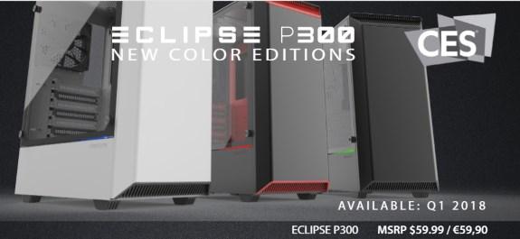 Eclipse P300