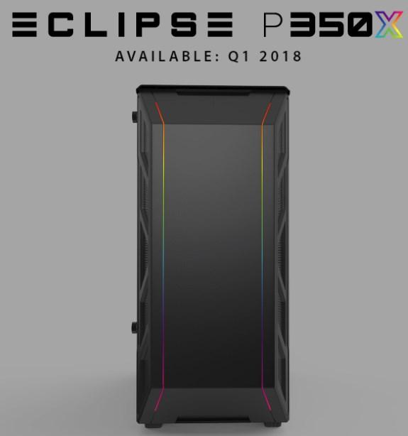 Phanteks Eclipse p350X