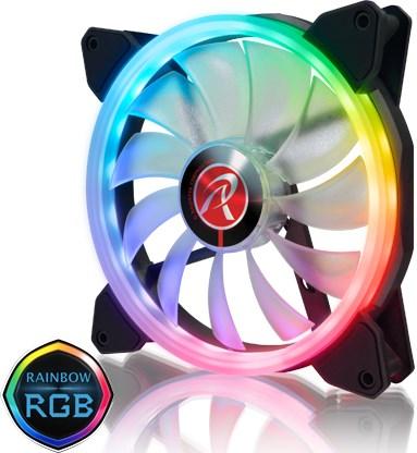 IRIS 14 RAINBOW RGB