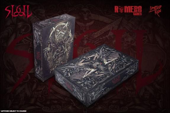 Romero Sigil box