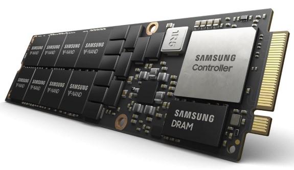 Samsung 8TB NVMe NF1
