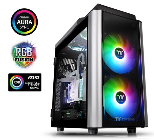 Thermaltake Level 20 GT ARGB