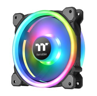 Thermaltake  Riing Trio 12 RGB Radiator Fan