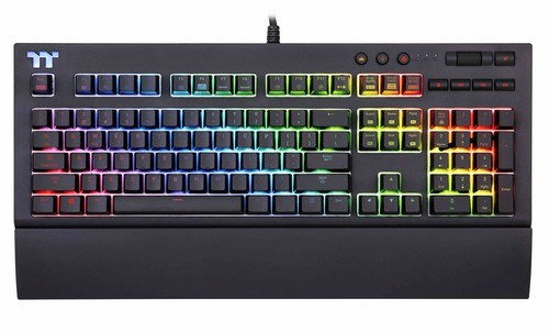 X1 RGB Cherry MX Mechanical Gaming Keyboard