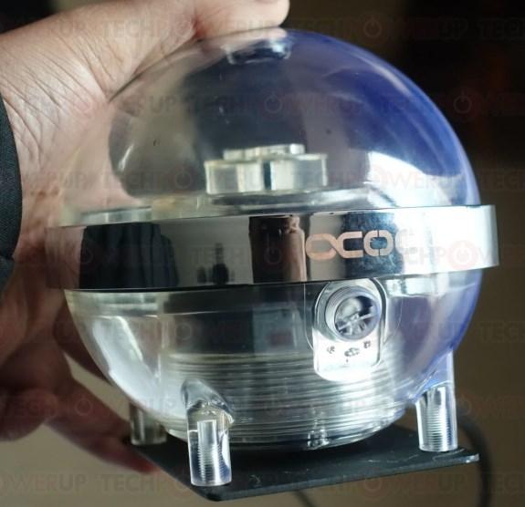 Alphacool Eisball