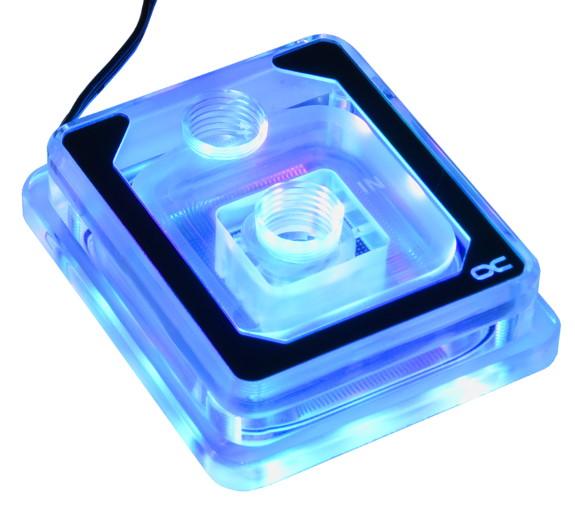 Alphacool Eisblock Aurora XP³ Light