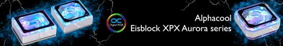 Alphacool Eisblock XPX Aurora