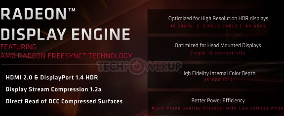 amd navi display engine