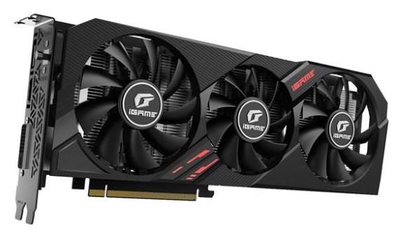 iGame GeForce GTX 1660 Ultra 6G