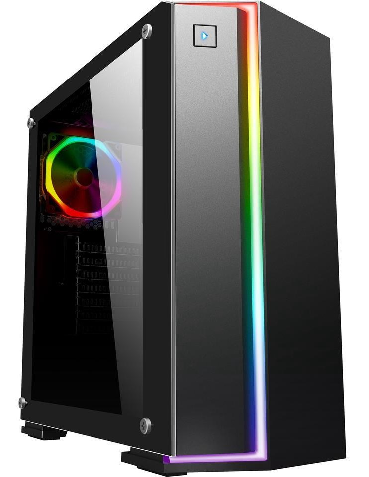 Rainbow Flash-V2 Chassis