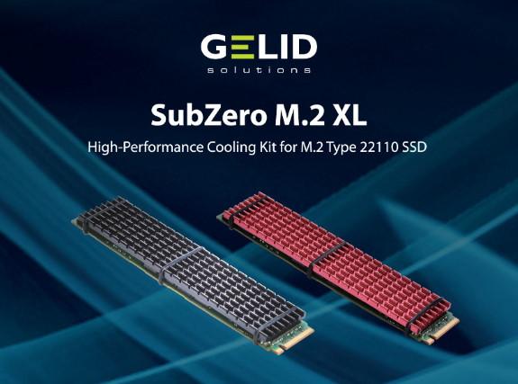SubZero M.2 XL