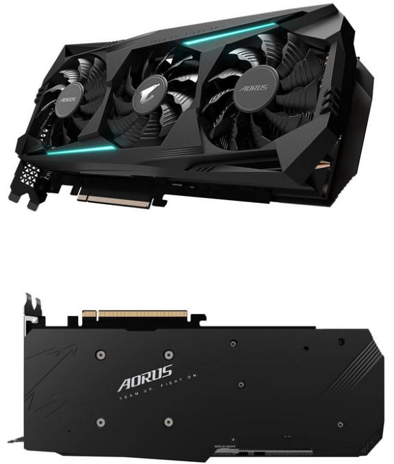 AORUS Radeon RX 5700 XT