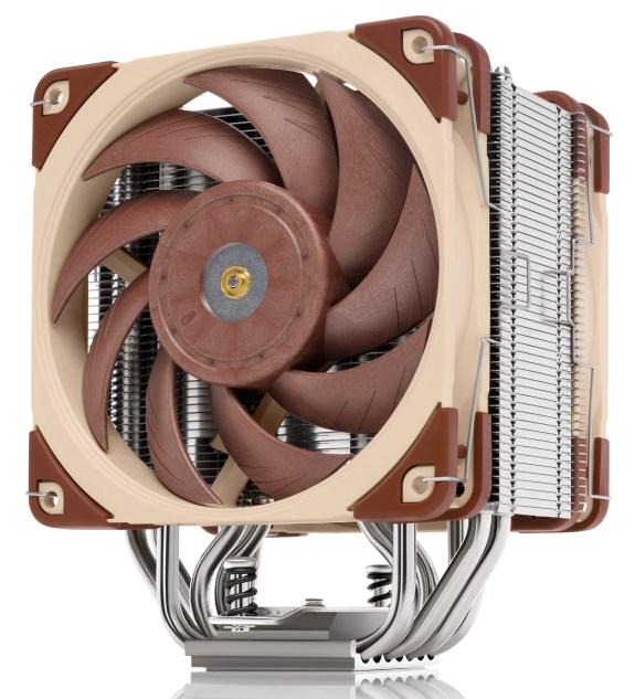 Noctua Nh U12a Air Coolers Sets You Back 99 90