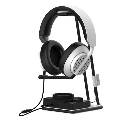 NZXT AER headset