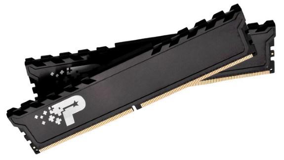 Patriot Signature DDR4