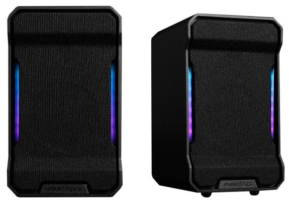 Evolv Sound Mini Speakers