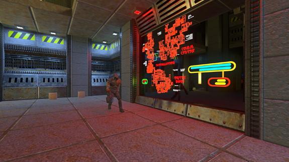 Quake II RTX v1.2