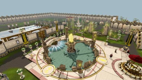 RuneScape scene 2