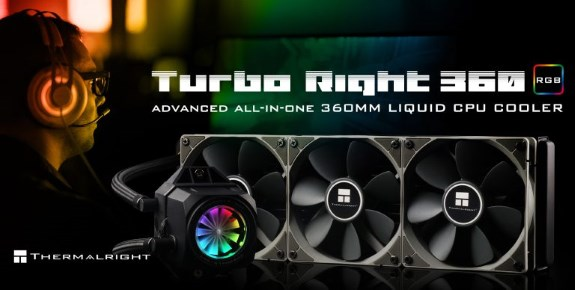 ThermalRight Turbo Right 360