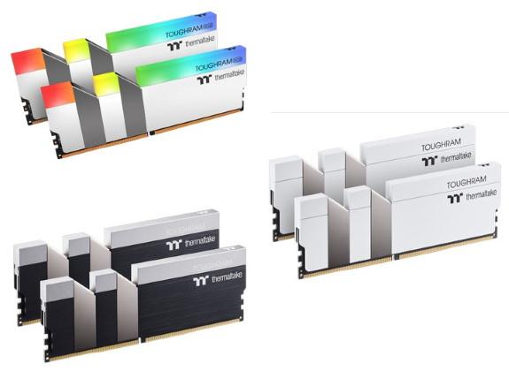 TT DDR4