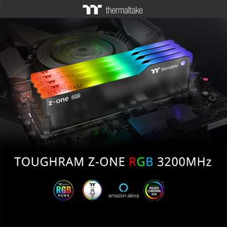 TOUGHRAM Z-ONE RGB DDR4