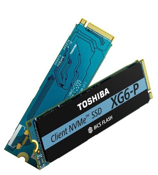 Toshiba XGP6