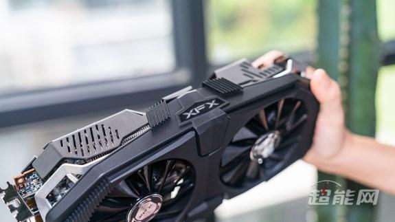 XFX custom Radeon RX 5700 XT
