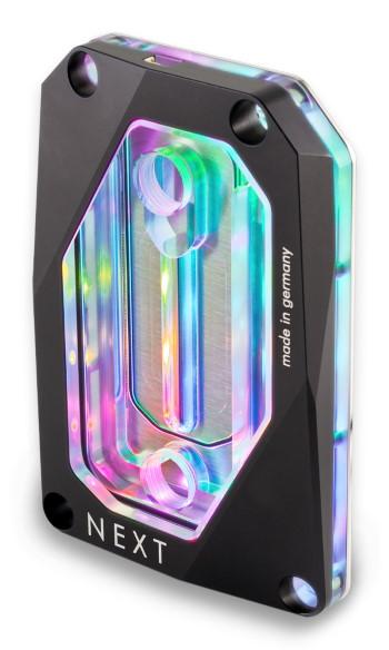 Aqua Computer cuplex kryos NEXT sTRX4 FC