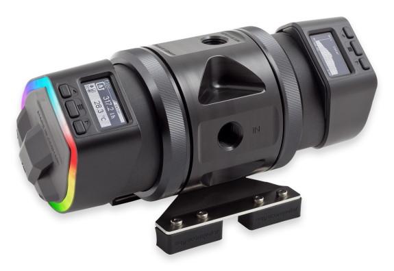 ULTITOP D5 DUAL pump top