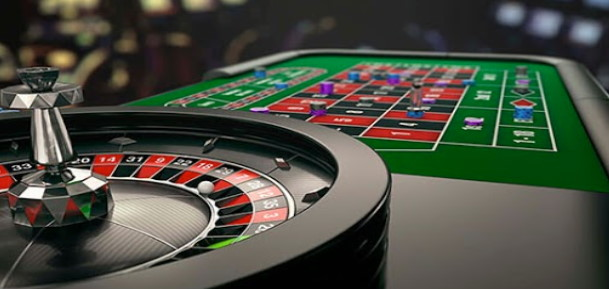 Online Casino V Pay
