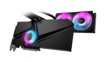 GeForce RTX 3090 Neptune