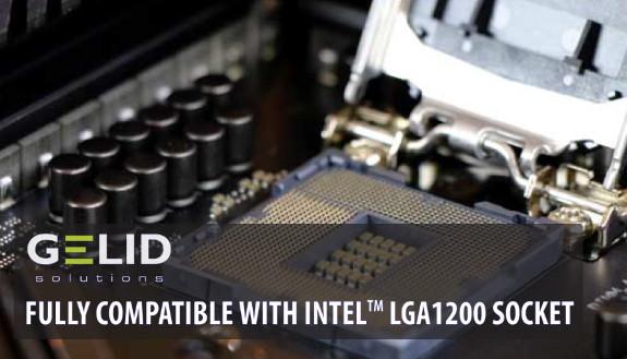 GELID AND LGA1200