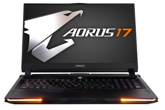 Gigabyte AORUS at PAX
