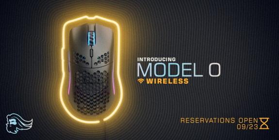 Model O Wireless